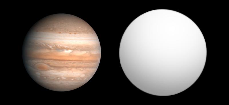 800px-Exoplanet_Comparison_OGLE-TR-113_b Астрономы предрекают печальный конец планете OGLE-TR-113b