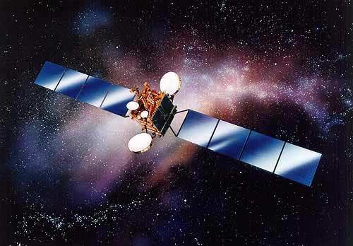 Wseriessatellite_Eutelsat02 Спутник Eutelsat W3B потерялся на орбите