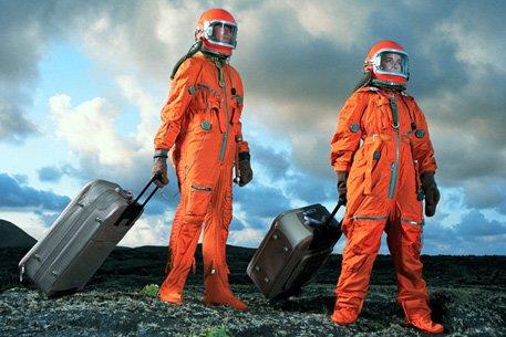 1 Суборбитальный космический туризм: новый этап