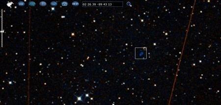 12599199 К Земле летят инопланетные корабли?