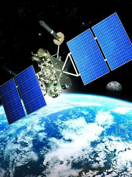 115 Роскосмос активировал два резервных спутника ГЛОНАСС