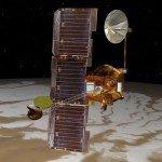 Зонд Mars Odyssey вот-вот станет рекордсменом Марса