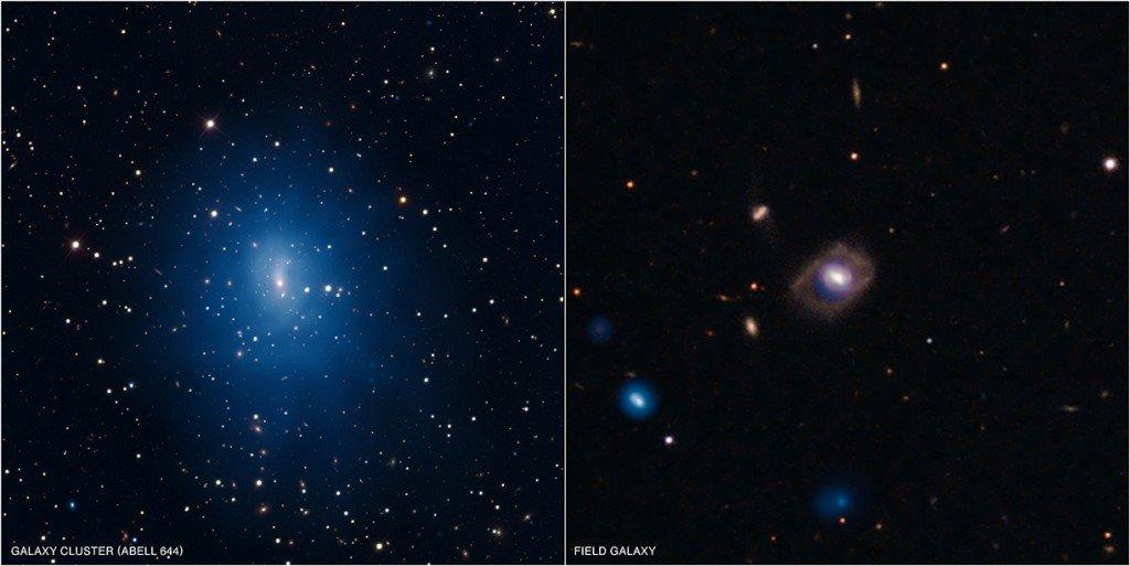 127-1024x513 Ученые узнали количество галактик с активными ядрами