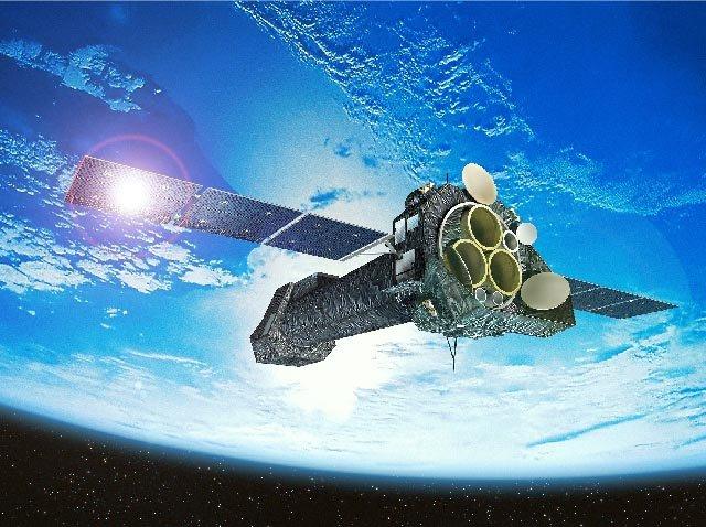 19 Три спутника системы ГЛОНАСС не долетели до орбиты