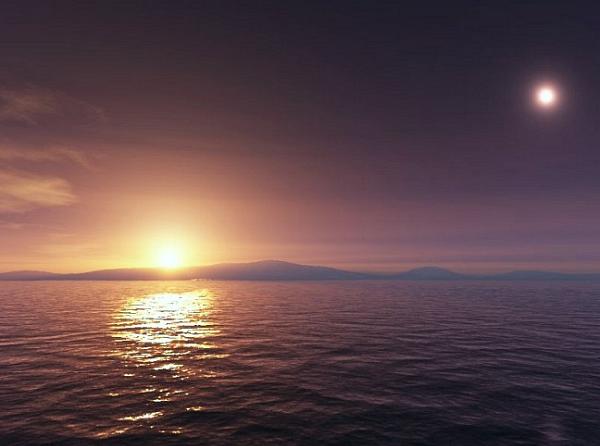 два-солнца Взрыв сверхновой Бетельгейзе может произойти в любой момент