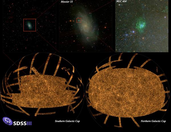 терапиксельное-фото-Вселенной Терапиксельная фотография Вселенной