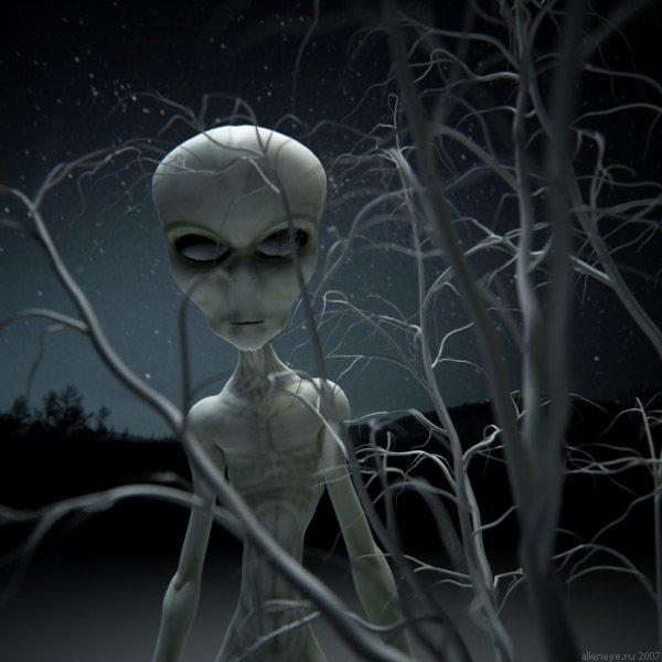 12 Ученые из Великобритании подсчитали количество внеземных цивилизаций