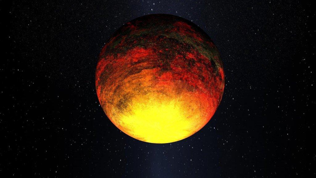 14-1024x576 Обнаружена самая маленькая экзопланета