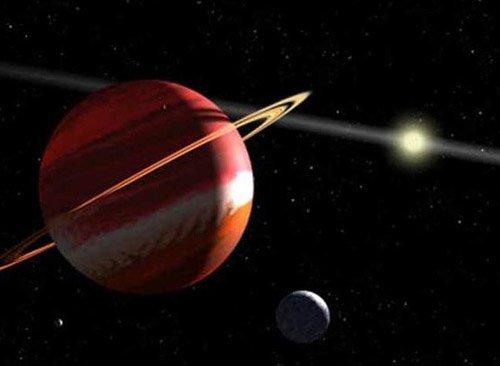 11147254 Солнечная система может снова насчитывать девять планет