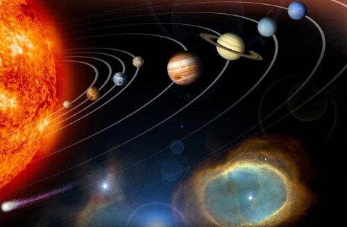 Planets Наша галактика содержит более 50 миллиардов планет