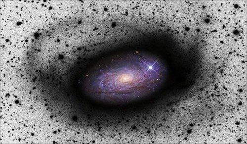 spiral_nebula Астрономы обнаружили очередной звездный поток