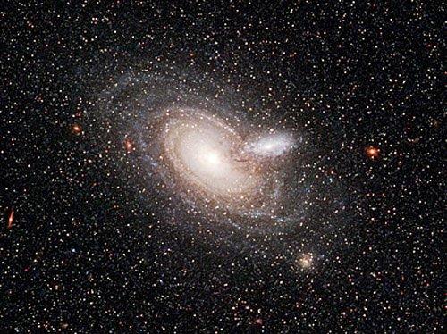 3 Топ-10 самых красивых галактик