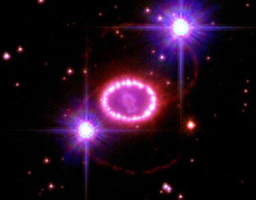 6 Топ-10 самых красивых галактик