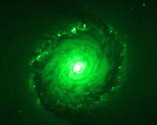 7 Топ-10 самых красивых галактик
