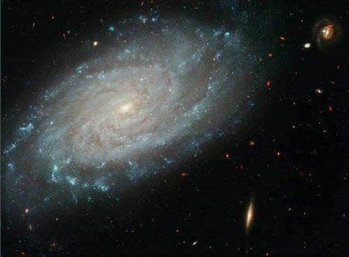 8 Топ-10 самых красивых галактик