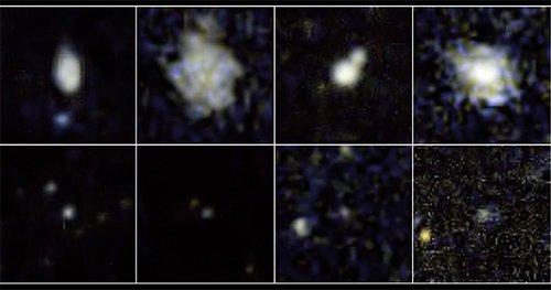 Hosts Изучены вспышки особо ярких сверхновых в отдаленных галактиках