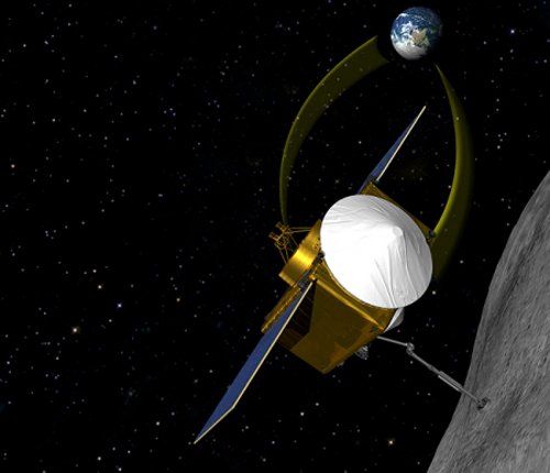 1306490476_552552main_osiris_cover_image_600 НАСА планирует получить образцы «почвы» с астероида