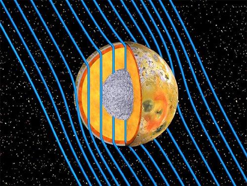 structure Раскрыта загадка спутника Юпитера