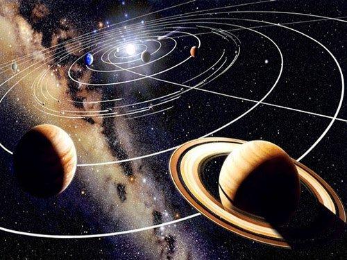 72c83ca85f57f67609cef3350f9787a7 Молодая Солнечная система могла обладать «лишней» планетой-гигантом