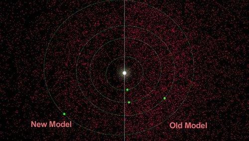 neo20110929-640 Земле угрожает гораздо меньше астероидов, чем считалось