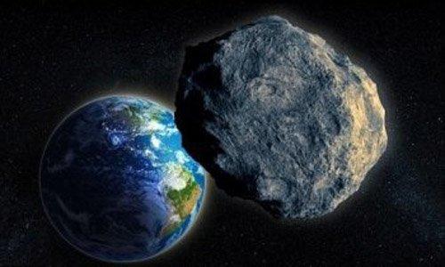 7cvddccmq_3 Астрономы проследили за пролетевшим мимо Земли астероидом