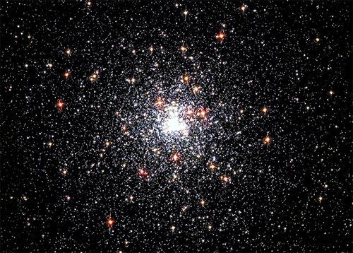 NGC «Ферми» обнаружил самый молодой миллисекундный пульсар