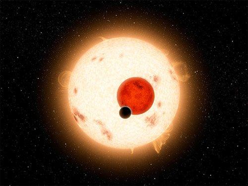 tatooine-planet Астрономы открыли свыше семисот экзопланет