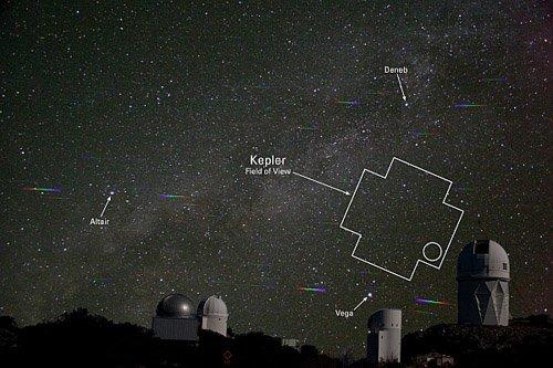 1108-fig1 В звездной системе Кеплер-21 обнаружена землеподобная экзопланета
