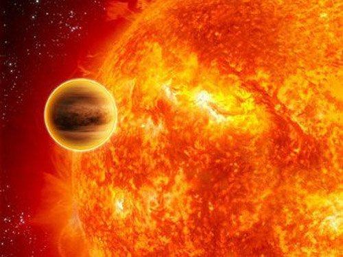 picture Астрофизики обнаружили останки планет, побывавших внутри звезды