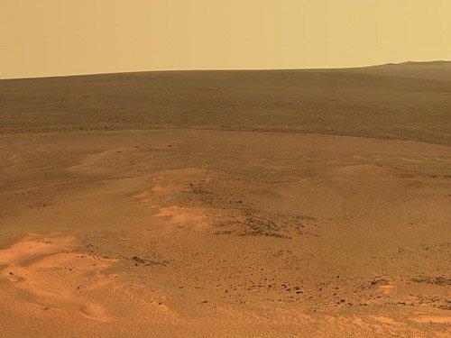 617589main_pia15281-43_946-710 Марсоход «Оппортьюнити» уже восемь лет исследует Красную планету