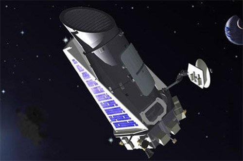 bce2_kepler «Кеплер» отыскал 11 новых планетарных систем