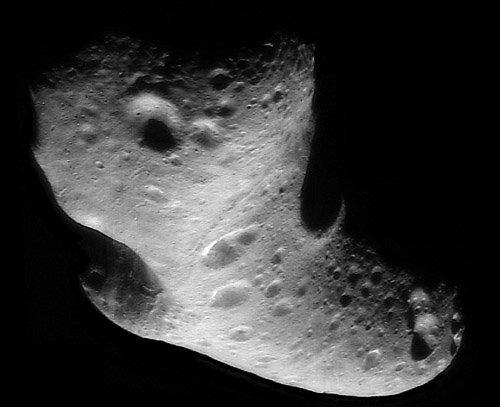 near_20000229_mos Астероид Эрос вновь приблизится к Земле