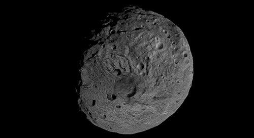 pia14712-640 Возможно, на астероиде Веста есть водный лед