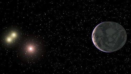 11 Астрономы обнаружили потенциально обитаемую «суперземлю»