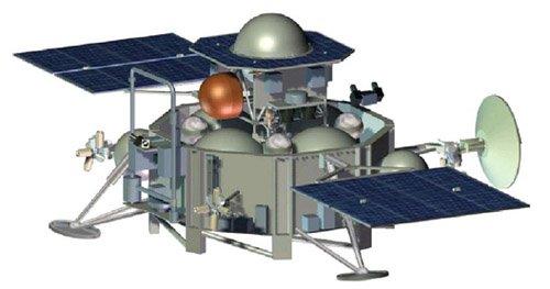 phobos_600 В конце десятилетия может состояться запуск «Фобос-Грунт — 2»