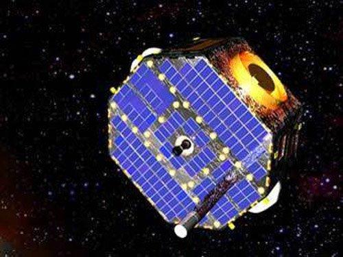 picture Движение Солнечной системы замедлилось