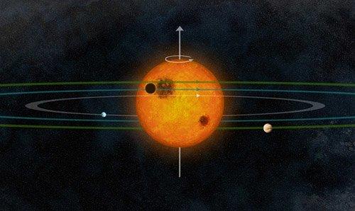 Image42 Астрономы нашли Cолнечную систему-2