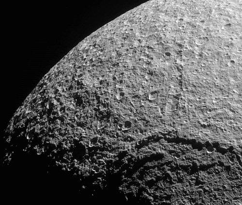 Odysseus-Crater-2 Опубликованы свежие фотографии Тефии