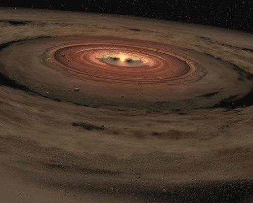 1-12 Звезды, имеющие планеты, можно определить по их химическому составу