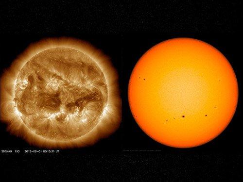 EAD13980-E327-E8AE-9B0F2DAC2EEDDA45 Солнце не меняет сферическую форму даже в минуты сильного волнения