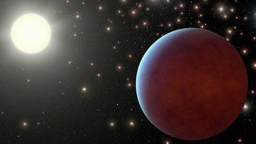 2-1 Обнаружены первые планеты в рассеянных звездных скоплениях