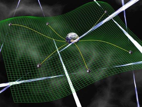 3-1 Пульсары будут корректировать атомные часы