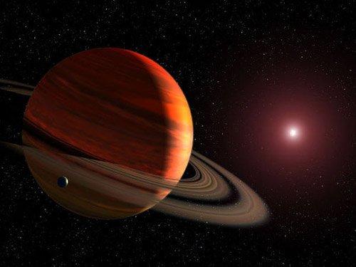 1-2 Вероятно, в Солнечной системе был еще один газовый гигант