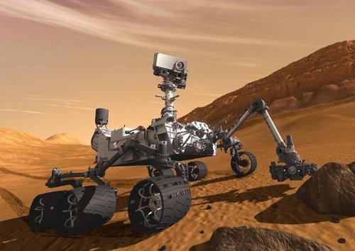 mars_curiosity_2_r640x453 На Марсе - хорошая погода