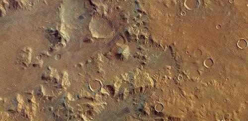 575-20121018-10736-co-NereidumMontes_H1 Extyst получили новые доказательства существования древних ледников на Марсе