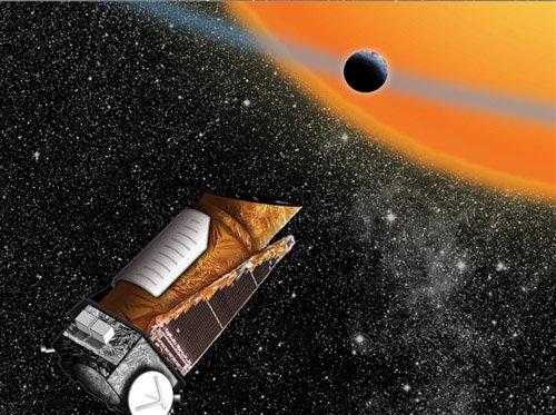 kepler Космический телескоп Kepler завершил основную программу