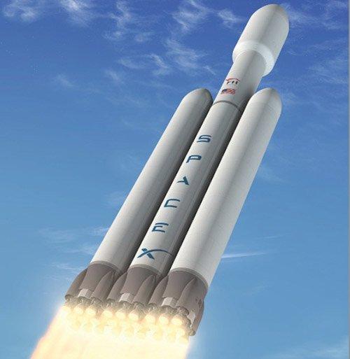 4 7 самых амбициозных частных космических проектов, часть 2