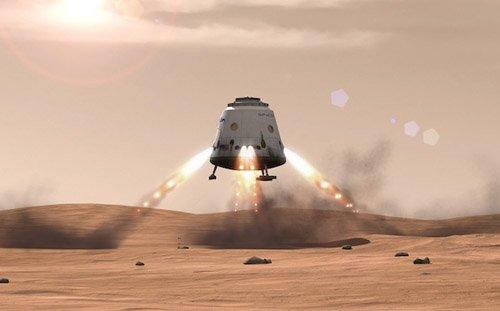 7 7 самых амбициозных частных космических проектов, часть 2