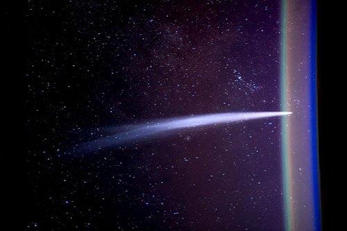 3-1 В этом году мы увидим две кометы