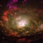 светимость чёрной дыры